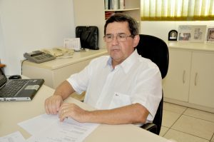 Engenheiro que ajudou construir Rondônia